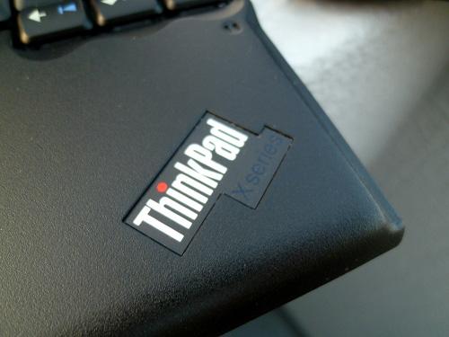 ThinkPad X61