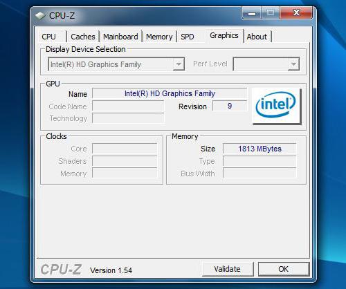 Z570 CPU-Z
