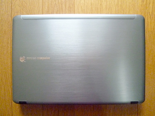 LuvBook L 天板