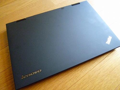 Thinkpad X1 天板