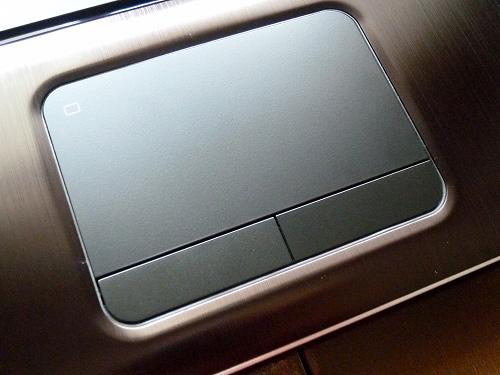 dv7-6000のタッチパッド