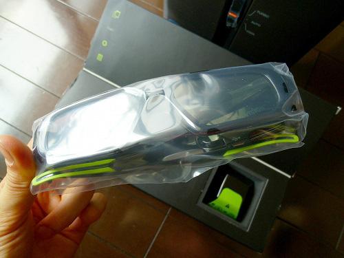 3D Visionグラス