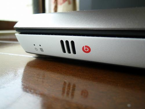Beats Audio対応のスピーカー