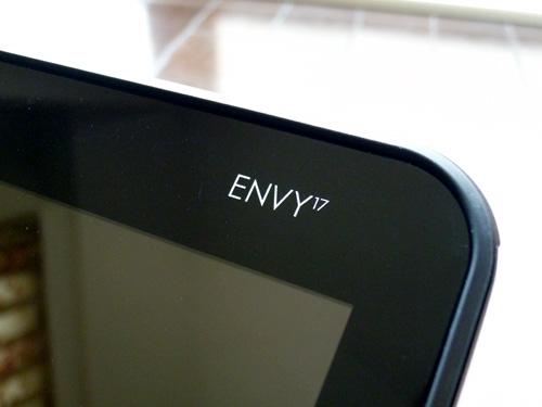 ENVY17ロゴ