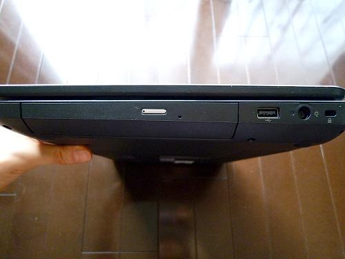 g6-1100 右側面