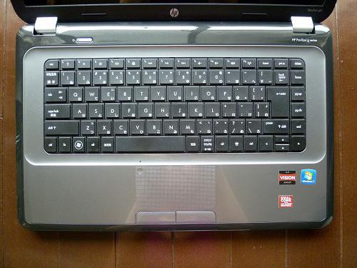 g6-1100 キーボード