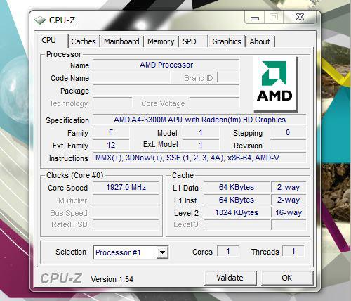 g6-1100 CPU-Z