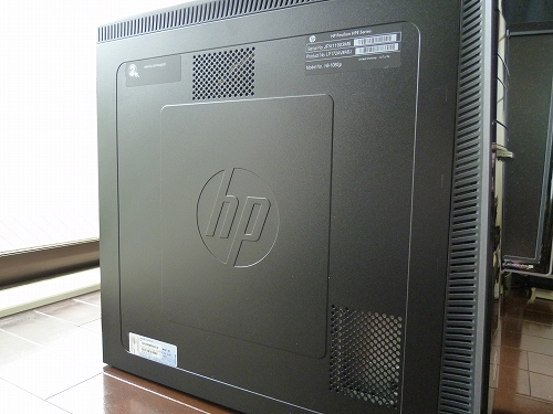 h8-1080jp 左側面