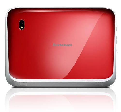 Ideapad Tablet K1 red
