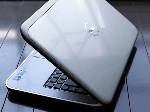 New Inspiron 15R
