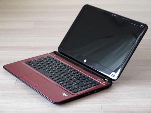 HP Pavilion Sleekbook14-b000