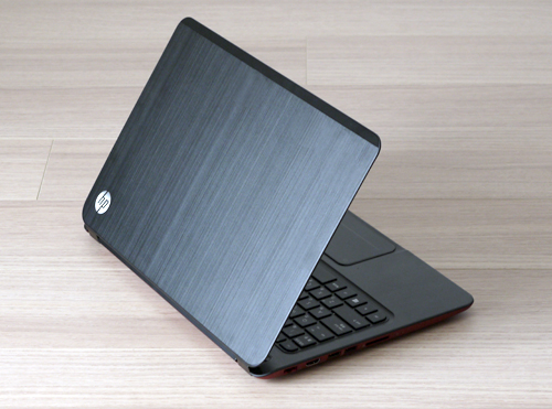 HP ENVY Ultrabook 4-1100