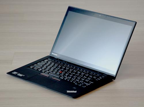 ThinkPad X1 Carbon Touch