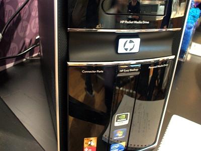 HP Pavilion e9000シリーズ