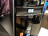 HP Pavilion e9000