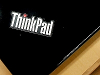 ThinkPad SL300 トップカバー
