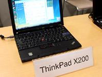 ThinkPad X200