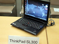Thinkpad SL300