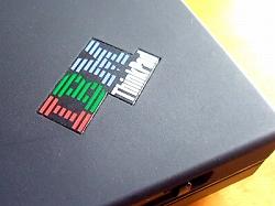 Thinkpad T61のまとめ